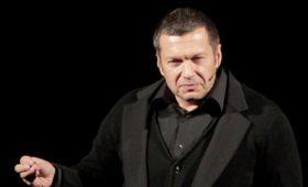Соловьев предложил показательно наказать Кокорина иМамаева