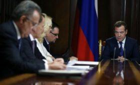 Медведев сравнил изменения при цифровизации с крушением Советского Союза