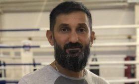 Боксёр вызвал Кокорина иМамаева наринг