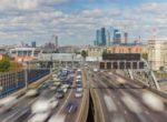 Дорожные камеры в Москве поменяют прописку