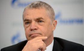 Замглавы «Газпрома» предложил смешивать природный газ с водородом