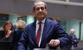 Италия сохранила проект бюджета на 2019 год вопреки претензиям Брюсселя