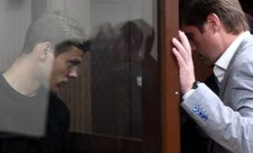 Фанаты заплатили более 100тыс. рублей запереписку сКокориным