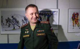 Игры на 20 млн: за что задержан экс-начальник ЦСКА