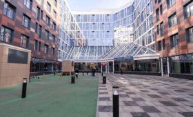 В Морозовской больнице для спасения 13-летней девочки провели уникальную операцию
