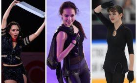 Гран-прираздора: Загитова иМедведева впогоне заТуктамышевой