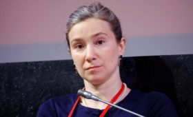 Политолог Екатерина Шульман получила предложение войти в СПЧ