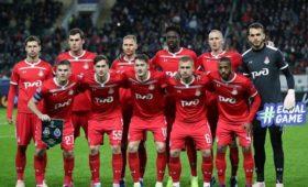 «Можно надеяться насюрприз». «Локомотив» сегодня сыграет с«Порту»