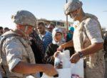 Более 80% гуманитарной помощи от России получила Сирия