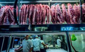 В России с ноября вновь появится бразильское мясо