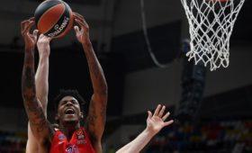 ВЦСКА назвали самого опасного игрока «Олимпиакоса»