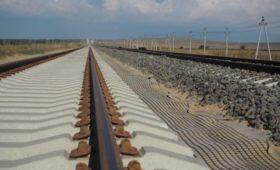 Железную дорогу к Крымскому мосту перенесут из-за древнего города