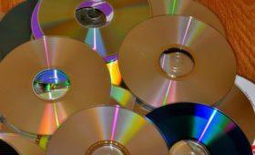 Минкомсвязи предложило отменить лицензии на издание DVD и CD