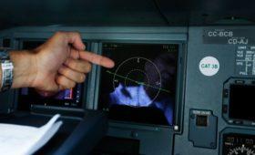 Власти Финляндии предупредили пилотов о сбоях в системе GPS