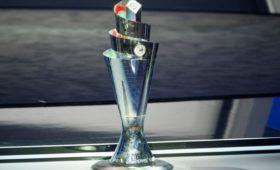 УЕФА представил расписание второго сезона Лиги наций