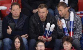 Директор «Витесса» подтвердил информацию оработе Березуцких вклубе