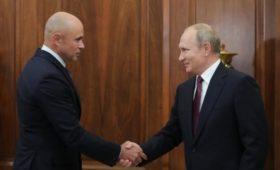Новый глава Липецкой области вошел в список самых богатых губернаторов