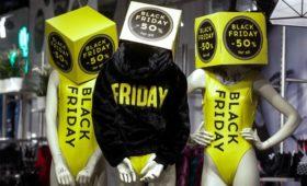 Черный день календаря: кто заработал на «пятничном» ажиотаже