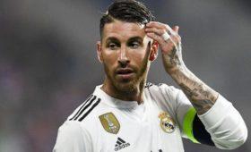 УЕФА прокомментировал информацию обупотреблении допинга капитаном «Реала»