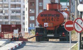 В ЦБ допустили ужесточение требований к торгам бензином на бирже