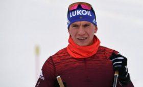 Норвежцы восхитились российским лыжником