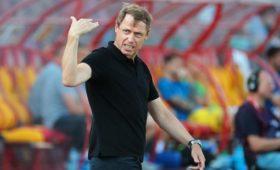 Защитник «Арсенала» сравнил Кононова сГвардиолой