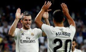 Нападающий «Реала» поделился целями команды