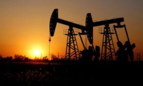 На первых после Рождества торгах нефть подорожала на 8% за день