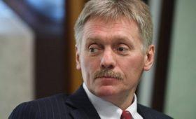 Песков прокомментировал дело Мамаева иКокорина