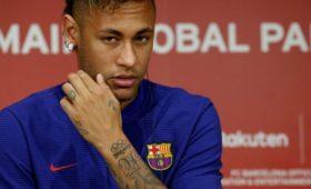 Неймару посоветовали невозвращаться в«Барселону»