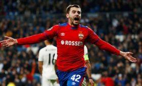 Испанцы распекли «Реал» заразгром отЦСКА