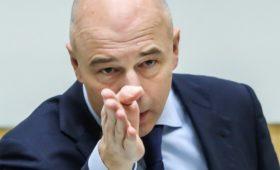 Силуанов обвинил Росстат в «ужасном качестве счета» реальных доходов