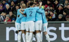 «Манчестер Сити» может остаться безЛиги чемпионов