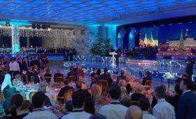 Компания Пригожина лишилась контракта на новогодний прием в Кремле