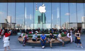 Apple потратит $1 млрд на обустройство нового кампуса в Техасе