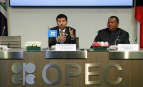 СМИ узнали о рекомендации ОПЕК+ сократить добычу нефти