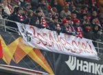 Фаната «Спартака» могут оштрафовать на€5тыс.