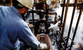 Нефть Brent выросла более чем на 6% после перерыва в торгах