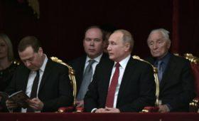 Путин подписал закон о частичной декриминализации наказания за репосты