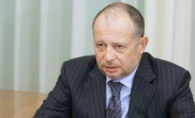 Лисин избран президентом ISSF