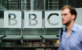 Би-би-си пожаловалась в МИД на утечку данных о сотрудниках в России