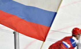 Стал известен календарь сборной России похоккею намолодёжном чемпионате мира