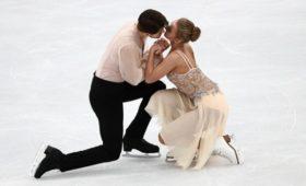 Фигуристам сборной России отказали влюбви