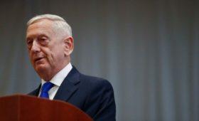 Глава Пентагона заявил о новом вмешательстве России в выборы в США