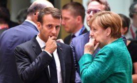 Евросоюз продлил секторальные санкции против России