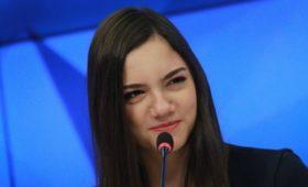 Авербух рассказал опревосходстве Медведевой надЗагитовой