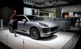 Porsche отзовет в США Macan и Cayenne из-за проблем с креплениями для лыж
