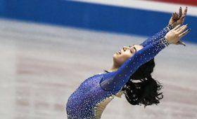 Олимпийская чемпионка пофигурному катанию рассказала одепрессии