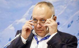 Минобороны нашло инвестора для логистического центра за ₽17 млрд в Крыму