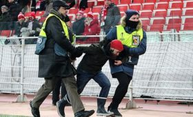 УЕФА открыл дело против «Спартака» поитогам матча Лиги Европы с«Рапидом»
